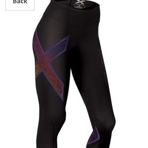 2XU 7/8th compression tights